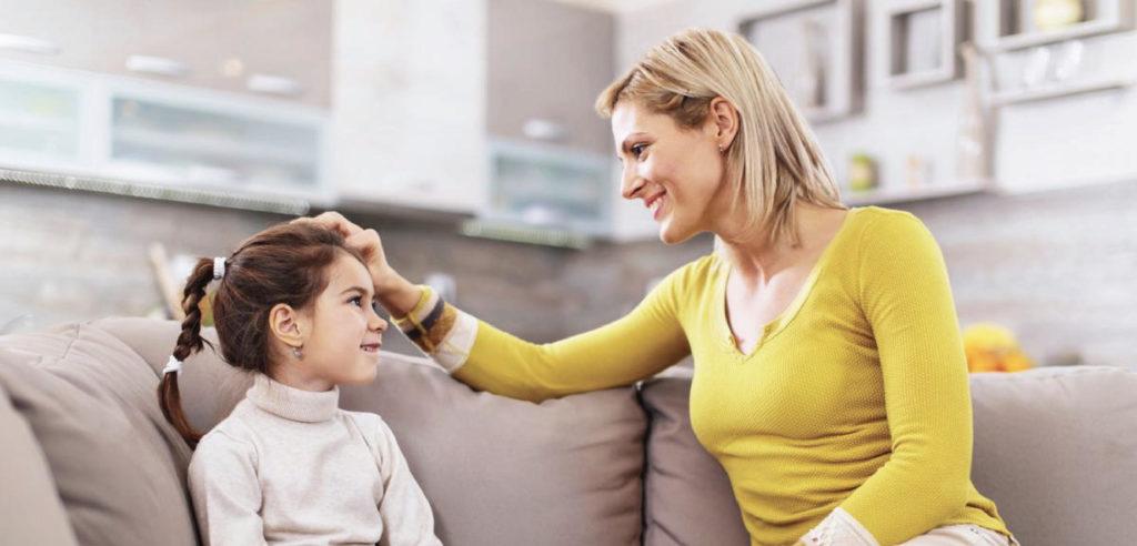 Parents Of Children With Challenges